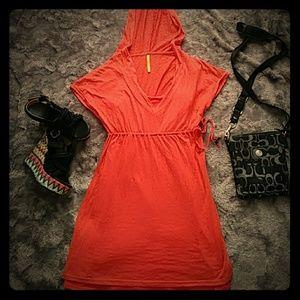 Lole 2 piece tunic/dress